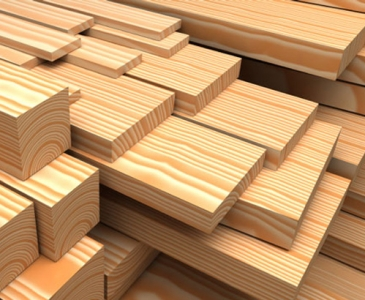 Structural Timber